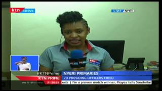 Kenyans anxiously await Jubilee party's nominations set to take place on Friday 21st 2017