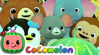 Down by the Bay | Cocomelon (ABCkidTV) Nursery Rhymes & Kids Songs