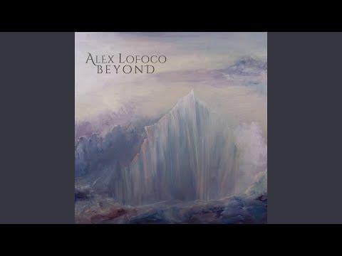 Beyond (feat. Marco Minnemann & Roby Meola) online metal music video by ALEX LOFOCO