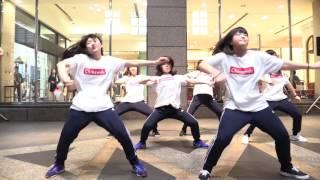 Lets Dance ダンスパフォーマンス ~復興を願って