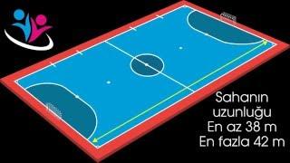 Futsal Eğitim DVD'Sİ HD