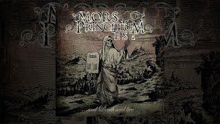 MORS PRINCIPIUM EST - Departure (2012) // official audio mp3 // AFM Records