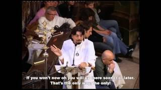 Why God permits suffering & illnesses - Fr. Zlatko Sudac (With English Subtitles)