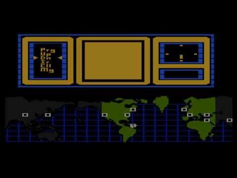 hacker atari game