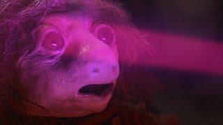 Childhood Trauma - IHE (Scariest Movies for Kids)