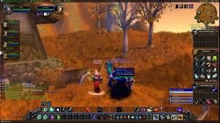 wow classic resto druid gameplay - Thủ thuật máy tính - Chia