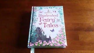 Illustrated Fairy Tales: Usborne Books & More