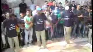 preview picture of video 'المطرب باسل جبارين وفرقة عائدون'