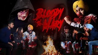 Every Bollywood Horror Movie be Like   SahibNoor Singh