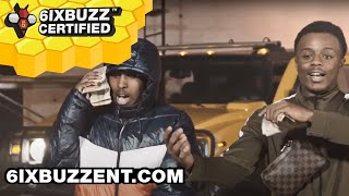 6ixbuzz - Big Bandz  (feat. Top5, LocoCity) (Official Music Video)
