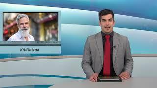 Szentendre Ma / TV Szentendre / 2021.04.15.