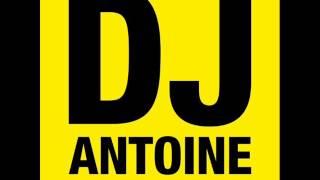 DJ Antoine - Something in the Air [HD]