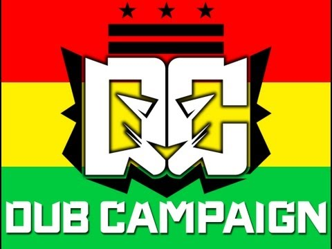 Dub Campaign - Life is for the Music - 2013 DC PROMO VIDEO