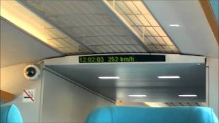 preview picture of video 'Shanghai China - The Maglev Train (Magnetic Levitation)'