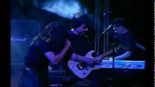 Threshold - Paradox (live video)