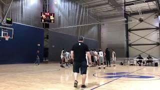 AAU Basketball Team Attack Referee in Atlanta Basketball Game