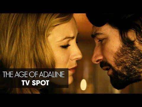 The Age of Adaline TV Spot 'Magic'