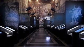 The Vatican Secrets - Secrets Of The Catholic Church (Documentary)