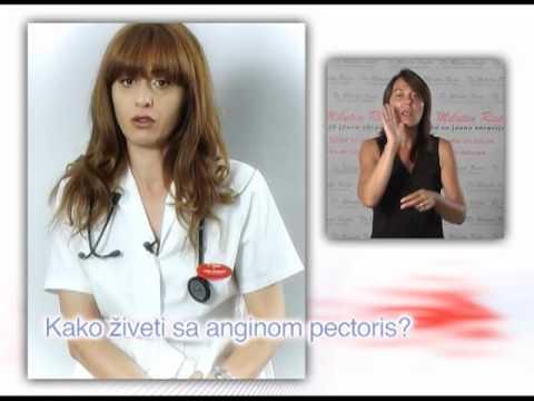 Hipertenzija krkavine