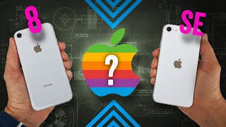 Apple iPhone SE (2020): Should You Buy An Apple iPhone 8 Instead?