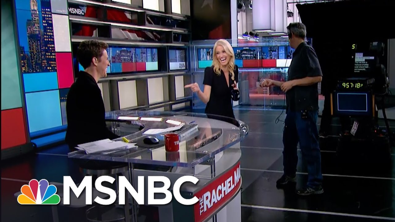 This Is Civil Engagement.   Rachel Maddow   MSNBC thumbnail