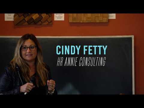 Cindy Fetty Presentation
