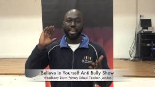 Woodberry Down Primary School Anti Bullying Show