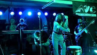 Video Pan Sysel a další - Arabská (live)