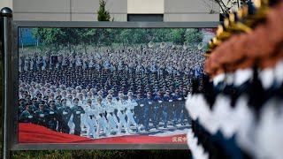 Australia 'virtually in a new cold war' with communist China