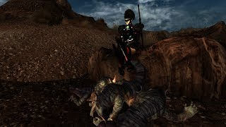 Black Maid Corps - Gecko Hunting