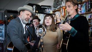 John Reilly & Friends: NPR Music Tiny Desk Concert
