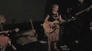 """Kristin Hersh & Tanya Donelly Live """"red shoes"""" 10/6/07 [3 of 9]"""