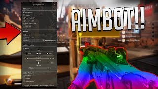 aimbot settings apex legends ps4 - TH-Clip