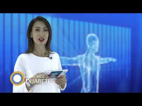 Sanatorij Kazahstan Dijabetes