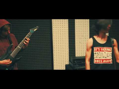 From The Ashes - Overcome(Official Video) online metal music video by FROM THE ASHES