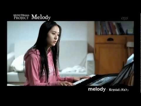 Krystal - Melody
