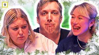 Hvem spiser flest julekalendere? (Med Maria Stavang)