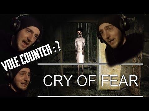 Cry of fear CZ : infarkt kam se podíváš coop Kolage