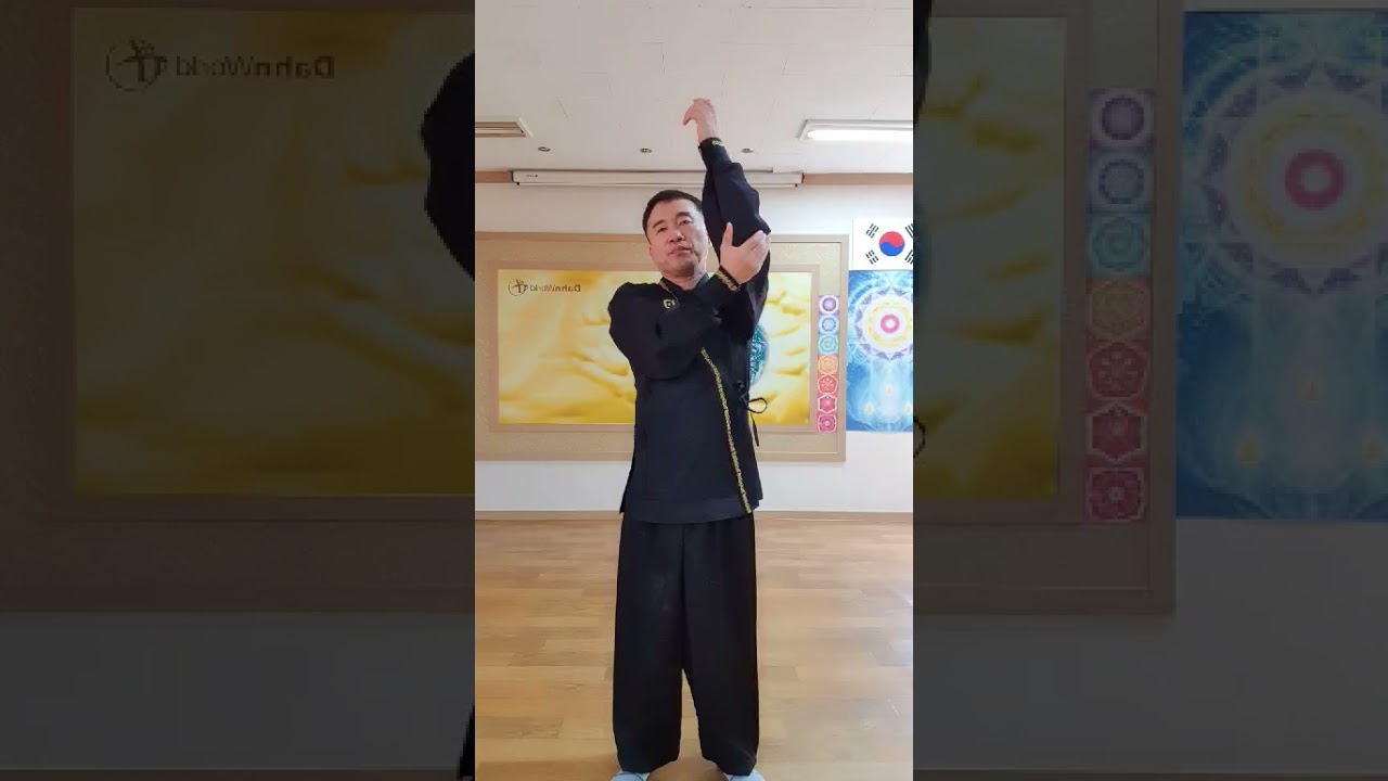 남원시체육회_분수대광장 국학기공 3
