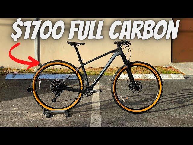Видео Велосипед Scott Scale 940 Red