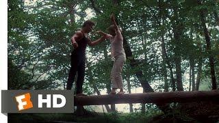 Log Dancing - Dirty Dancing (3/12) Movie CLIP (1987) HD