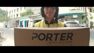 Kembangkan Usahamu Bersama Porter.id   #RaihPeluangmu