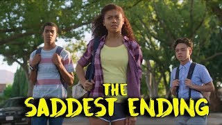 Netflix' Saddest Ending | On My Block Explained
