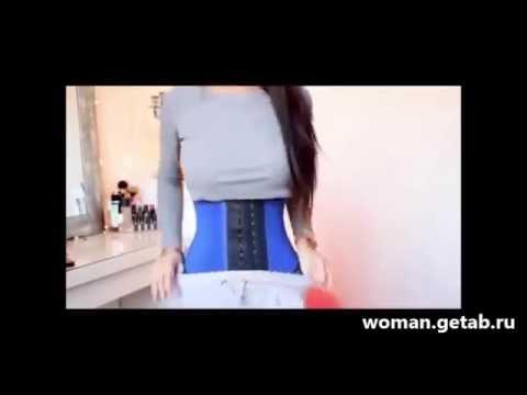 Одежда которая скрывает лишний вес