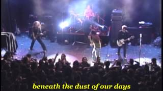 Fates Warning - Life in still water - with lyrics