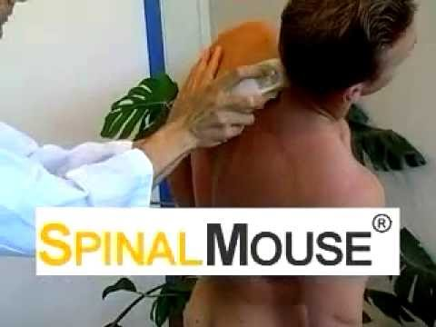 Strade nazionali di cura di dolore in un collo