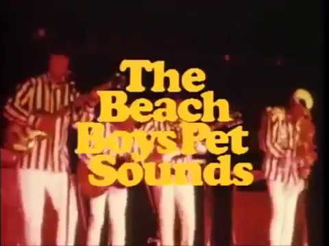Beach Boys-God Only Knows(Metal Version)