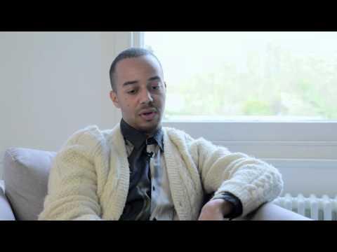 RECreative Editorial Board member Novuyo Moyo interviews Paul Maheke.