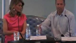 90210 - Interview Festival TV Monte Carlo 2009 - Partie 3