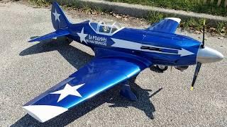 R/C airshow 2017. Long Island Flying Eagles
